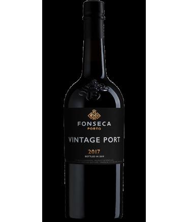 Vintage Port 2017 Fonseca
